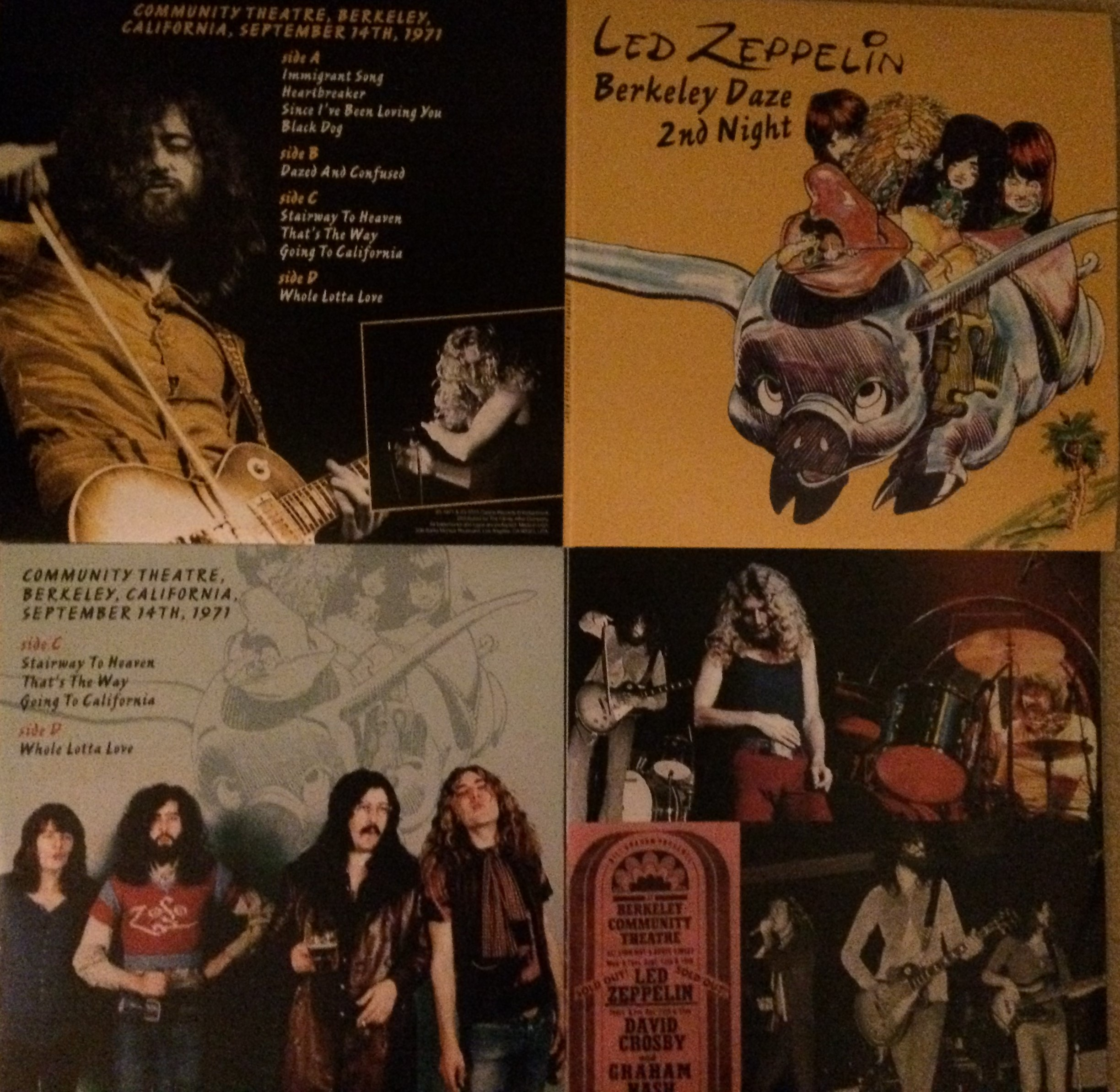 Tight But Loose 187 Blog Archive 187 Bad Company Expanded