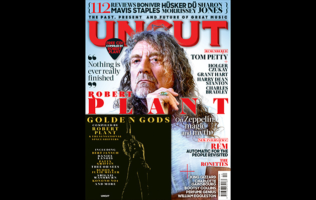 Tight But Loose » Blog Archive » MORE ROBERT PLANT CARRY FIRE