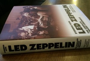 Led Zeppelin Concert Chronicle