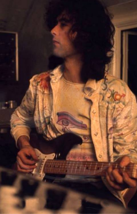 Tight But Loose 187 Blog Archive 187 Jimmy Page On The